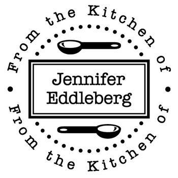 Personalized Kitchen And Craft Self Inking Stamps