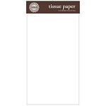 White Tissue Paper by Three Designing Women