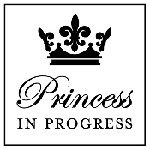 Princess Mix and Match Stamp Design by Three Designing Women