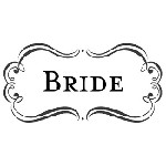 Amore Bride Mix and Match Stamp Design by Three Designing Women
