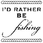 Fishing Mix and Match Stamp Design by Three Designing Women
