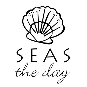Seas the Day Mix and Match Stamp Design by Three Designing Women